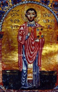 Gregory of Narek