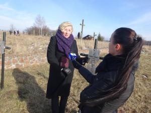 11 Wywiad z mediami ukraińskimi