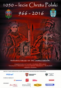 CHRZEST POLSKI 1050 lat