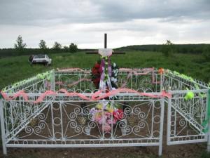 Perczyn krzyż 18.05.2013