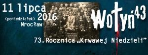 Wrocław 11 lipca