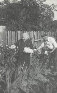 Zaleska rozalia i Antoni Turakiewicz