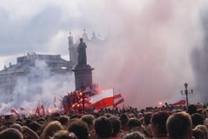Kraków Powstanie