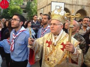 arcybiskup-Aleppo-Jean-Clement-Jeanbart-300x224