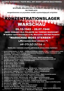 KL Warschau - w.4 - 25.09.2016