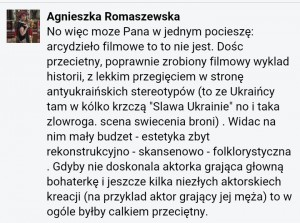 Romaszewska