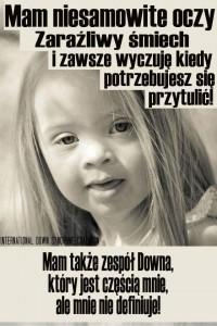 downa