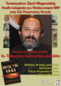 plakat_ks_sakowicz_zaleski