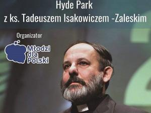 Isakowicz-plakat