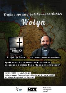 Poznań plakat