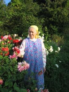 Helena Drużga z domu Łużny 90 lat 8 V 17