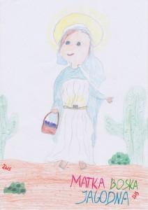 MB Jagodna - Sara, lat 10
