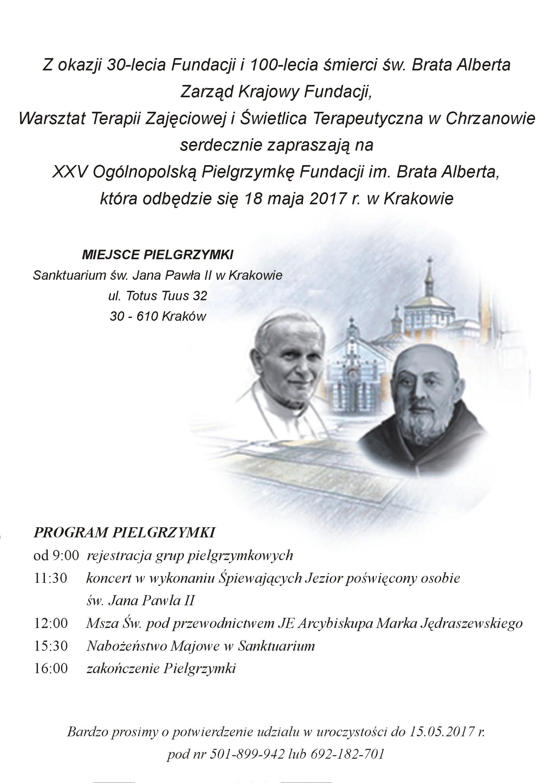 Krakow 18 19 Maja Ks Tadeusz Isakowicz Zaleski