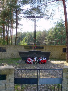 Ponary_Monument