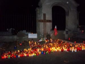 Lublin Pamięta o Wołyniu